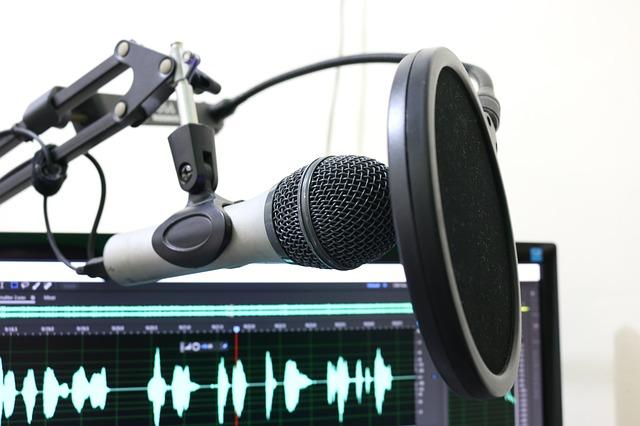 Podcasting 4.0 oder was ist denn mein Workflow