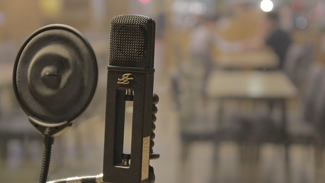 Wie und mit welchen Mitteln du heute einen Podcast erstellen kannst!